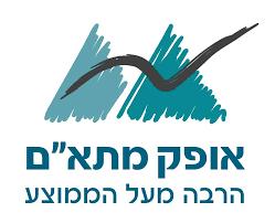 לוגו אופק מתאם