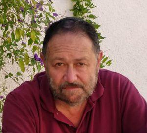 פרופ' מיכאל שרמן