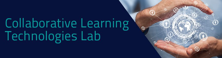 Collaborative Learning Technologies Lab