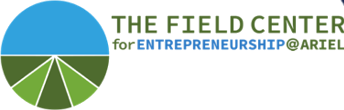 The field center logo