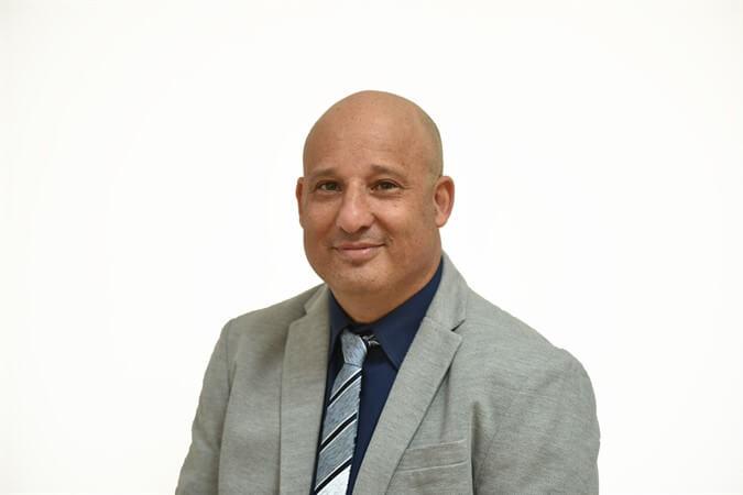 Dr. Gadi Hitman