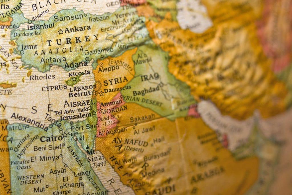 Arab relations