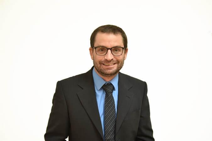 Dr. Dan Naor