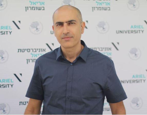 Dr. Ronen A. Cohen