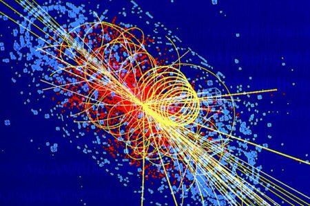 High Energy Physics Research