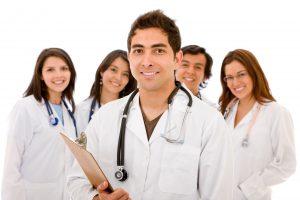 רישום לבית הספר לרפואה