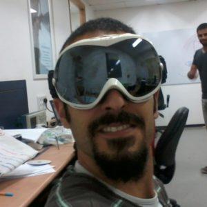 Oded Medina