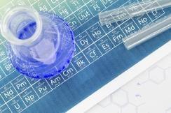מדעי הכימיה