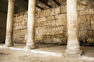 החוג לארץ ישראל וארכיאולוגיה