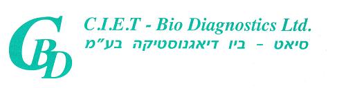 ביו דיאגנוסטיקה לוגו
