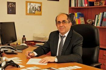 פרופ' מיכאל זיניגרד