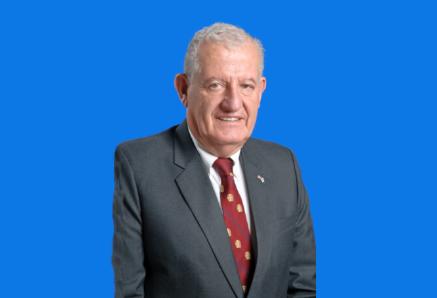 נשיא האוניברסיטה