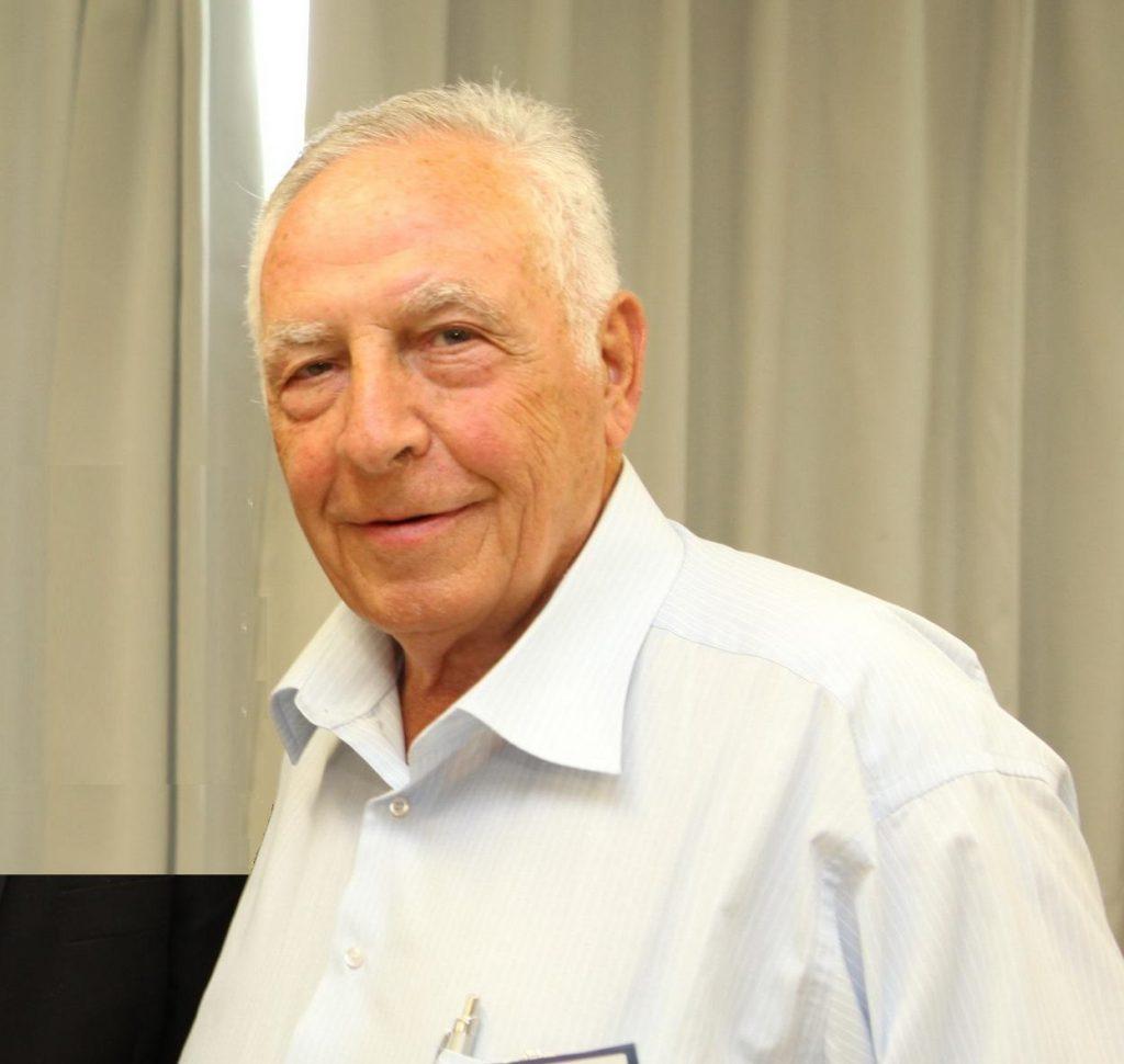 Yigal Cohen Orgad